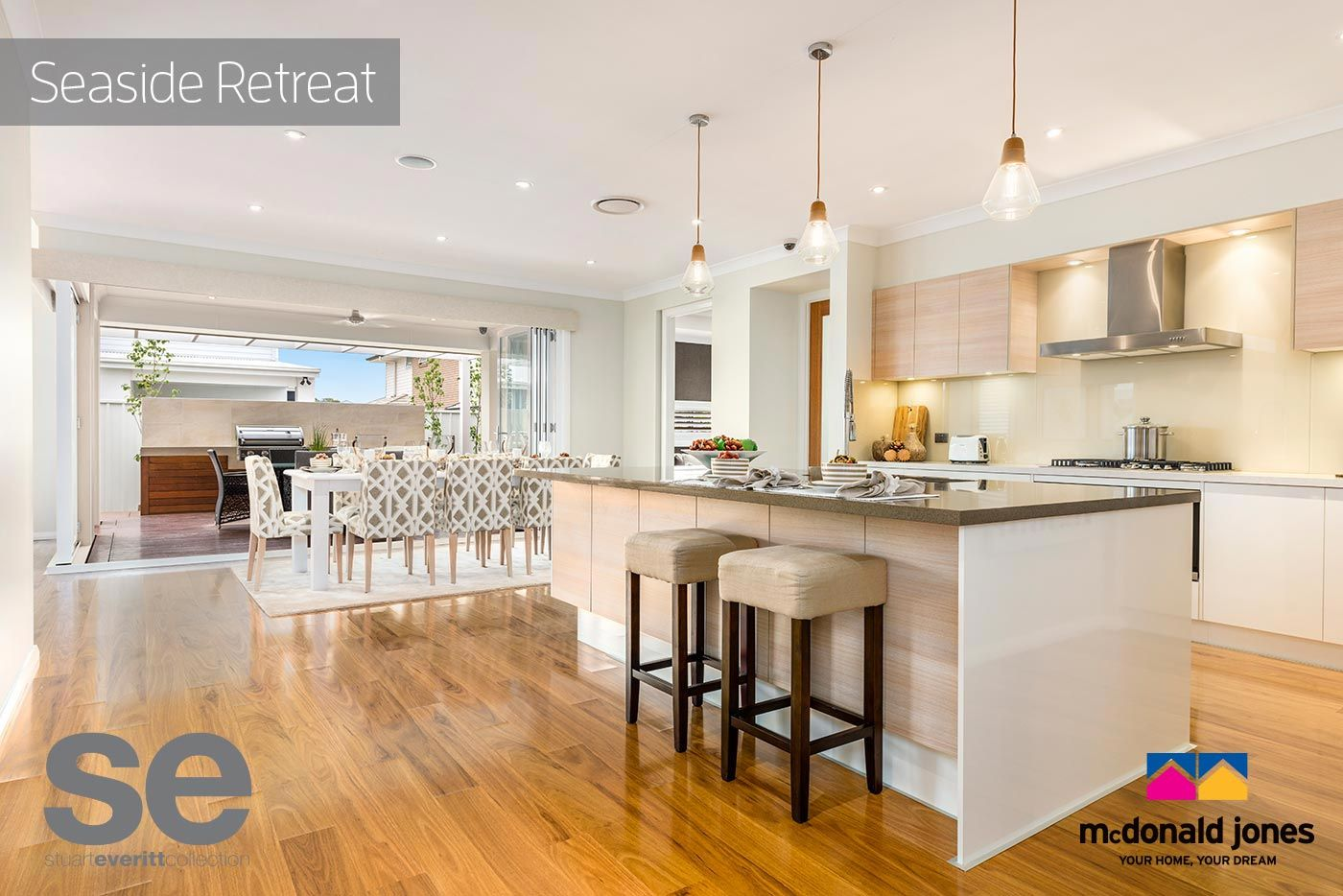 Wouldnt you just love to cook and entertain in this kitchen see it kitchen dining solutioingenieria Image collections