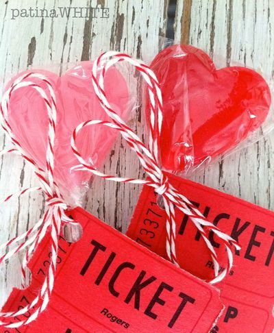 Valentines Day Party Idea For Prizes Girls With Purpose Ideas