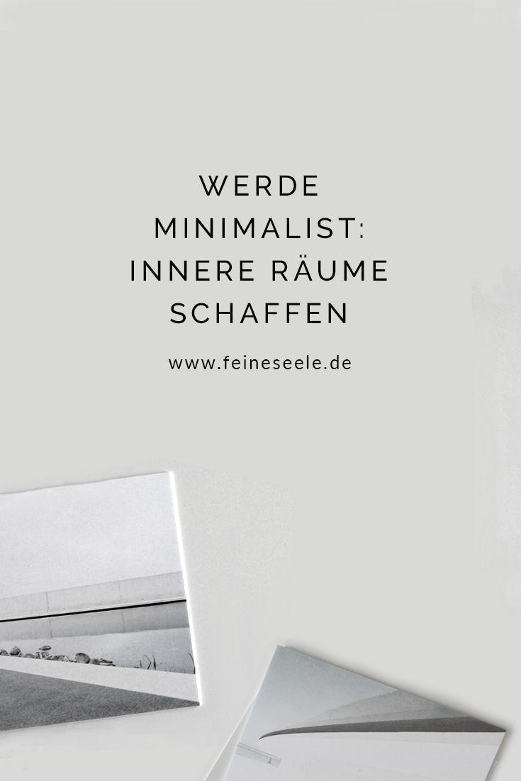 Minimalist werden f r einsteiger minimalismus for Minimalistisch werden