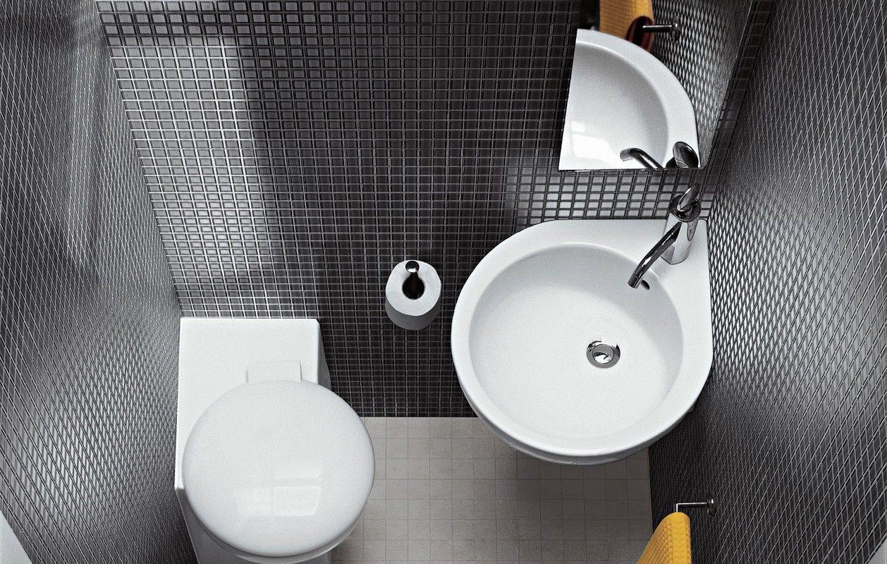 Soluzioni per il bagno piccolo salle de bain pinterest salle de bains et salle - Soluzioni per bagno piccolo ...
