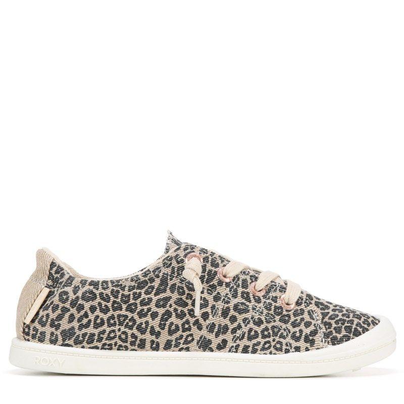 Bayshore Sneakers (Animal Print Cheetah