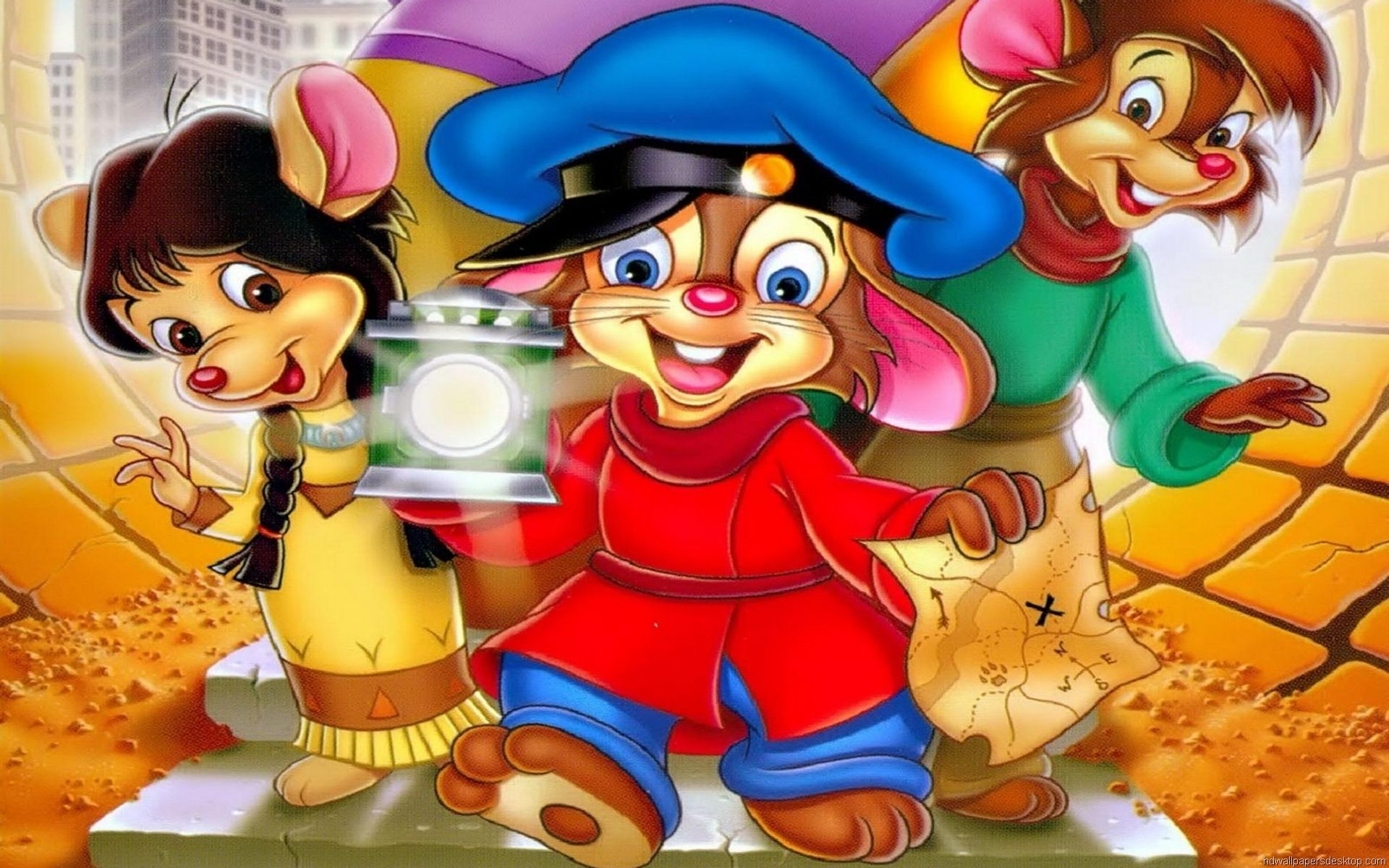 Famous Cartoon Characters Wallpapers And Photos Coloringkidsco