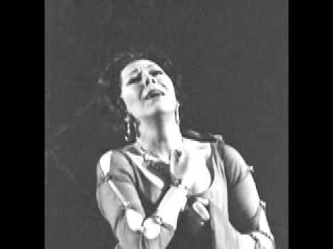 "Janet Baker, Haendel, Tamerlano, duo ""Vivo in te, mio caro bene"" (Asteria/Andronico) - YouTube"