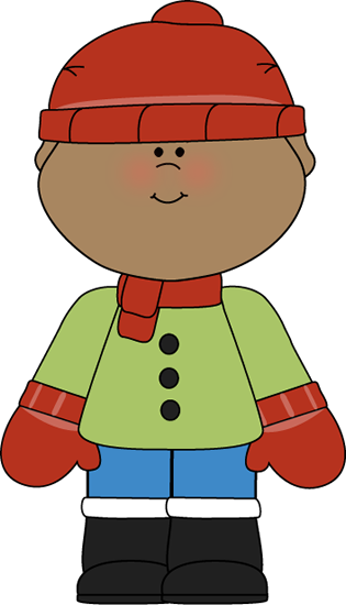 Image result for children in coats playground cartoon