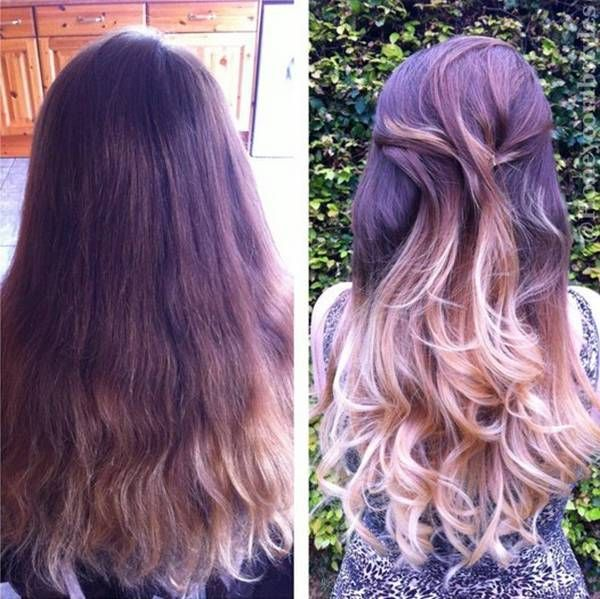 Remarkable 1000 Images About Hair Color On Pinterest New Fashion Hair Hairstyles For Women Draintrainus