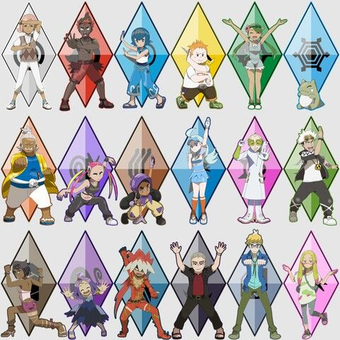 Pokemon sun and moon move z pokemon sun and moon pinterest pokemon sun and moon move z thecheapjerseys Image collections
