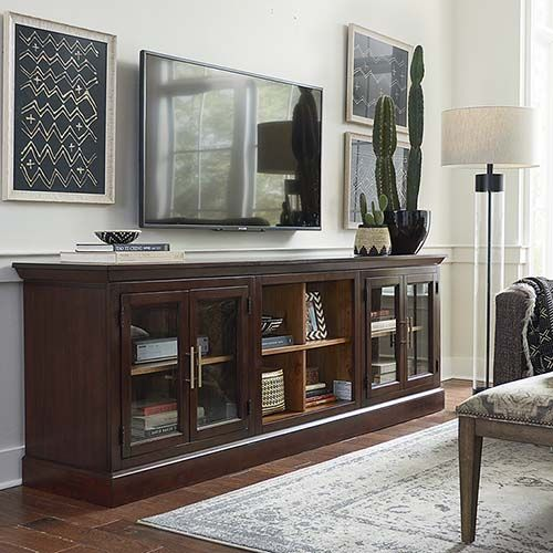 Pin By Sdelucchi On Bassett 2017 Labor Day Launch Furniture Tv Decor Credenza Decor