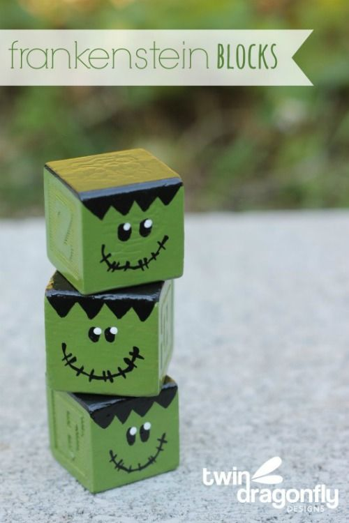 How to Make 31 Halloween Decoration Ideas Easy diy crafts - halloween homemade decoration ideas