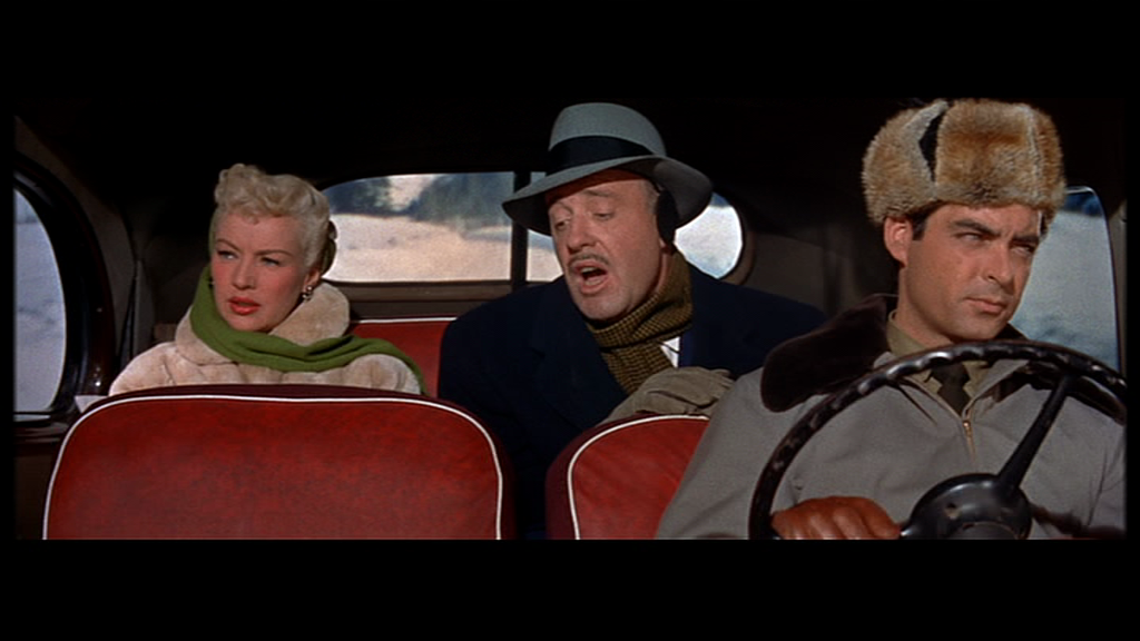 How to Marry a Millionaire (1953) Fred Clark, Betty Grable, Jean Negulesco