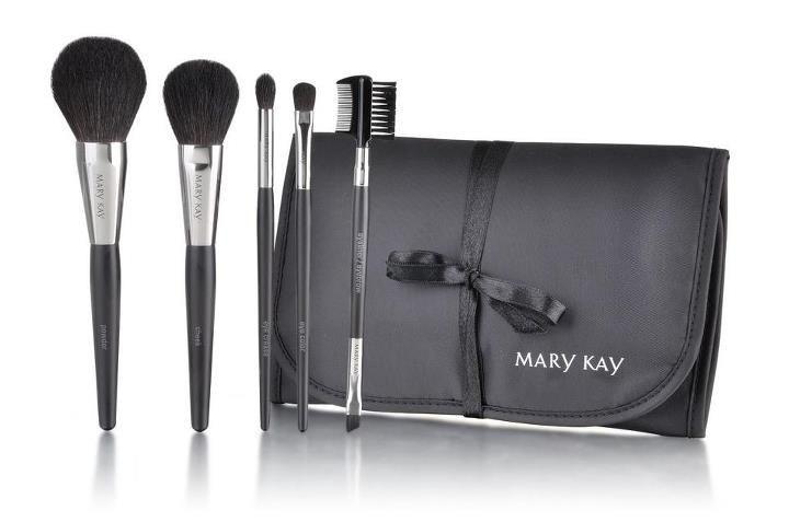 Colección de Brochas Mary Kay® $554 pesos mexicanos