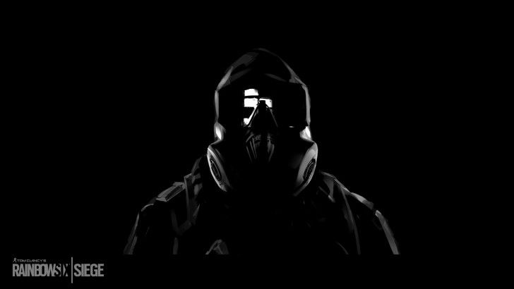Download Mute Gas Mask Rainbow Six Siege Wallpaper 1920x1080