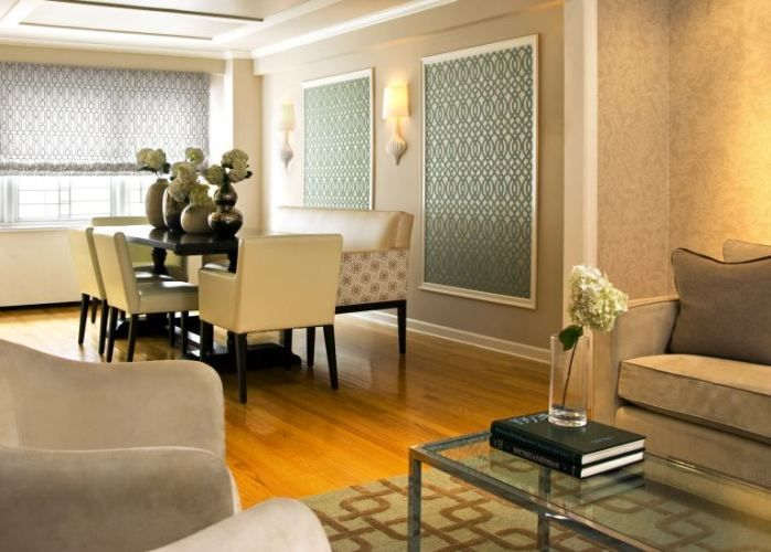 ID810 Project I | id 810 design group, inc  #neutral #neutraldecor #design #interiordesign #decor #home #homedecor #decorating #diningroom #livingroom #elledecor #vedere  http://id810designgroup.vedere.com/services/44