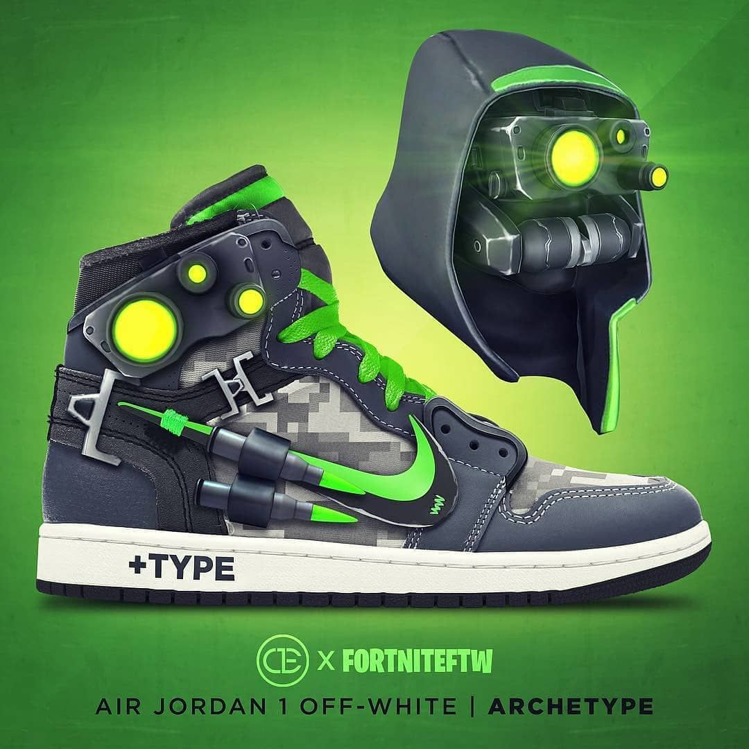 Fortnite shoesnot mineface reveal at 50 followers