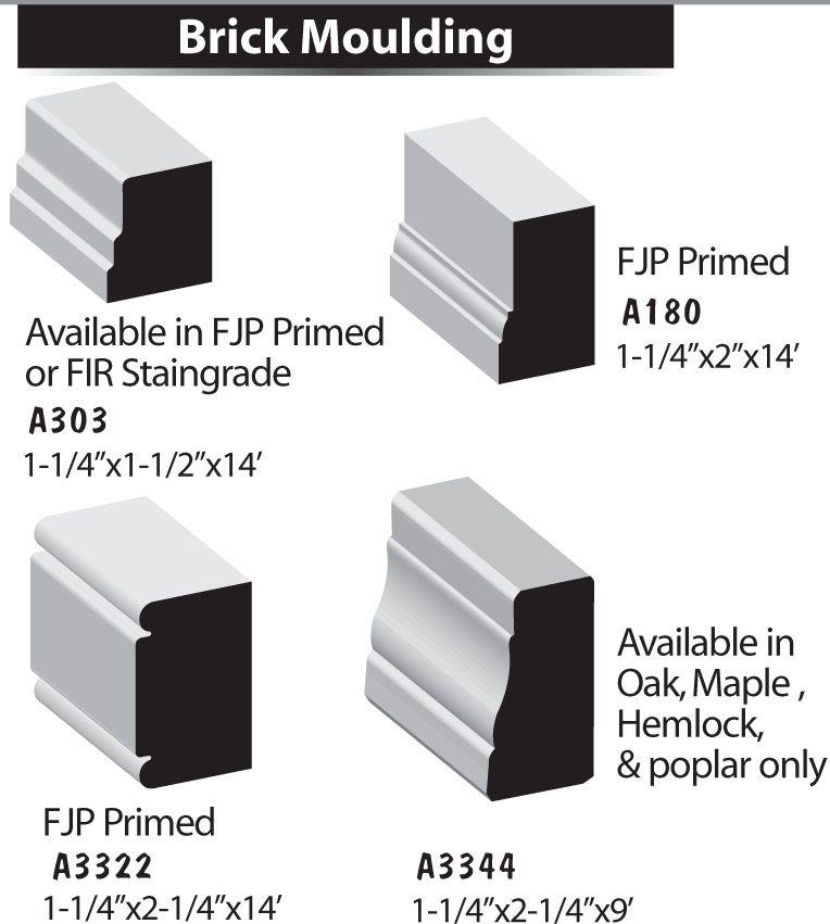 Steel Brick Mold : Door brickmold prehung mini blind steel patio with