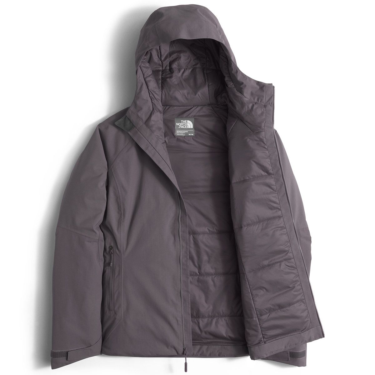 d9bc8a0e7 THE NORTH FACE Women's Fuseform Montro Insulated JacketTHE NORTH ...