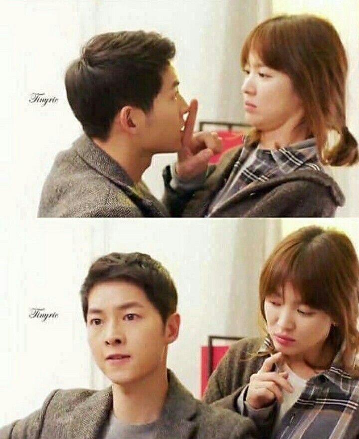 Perfect couple korean