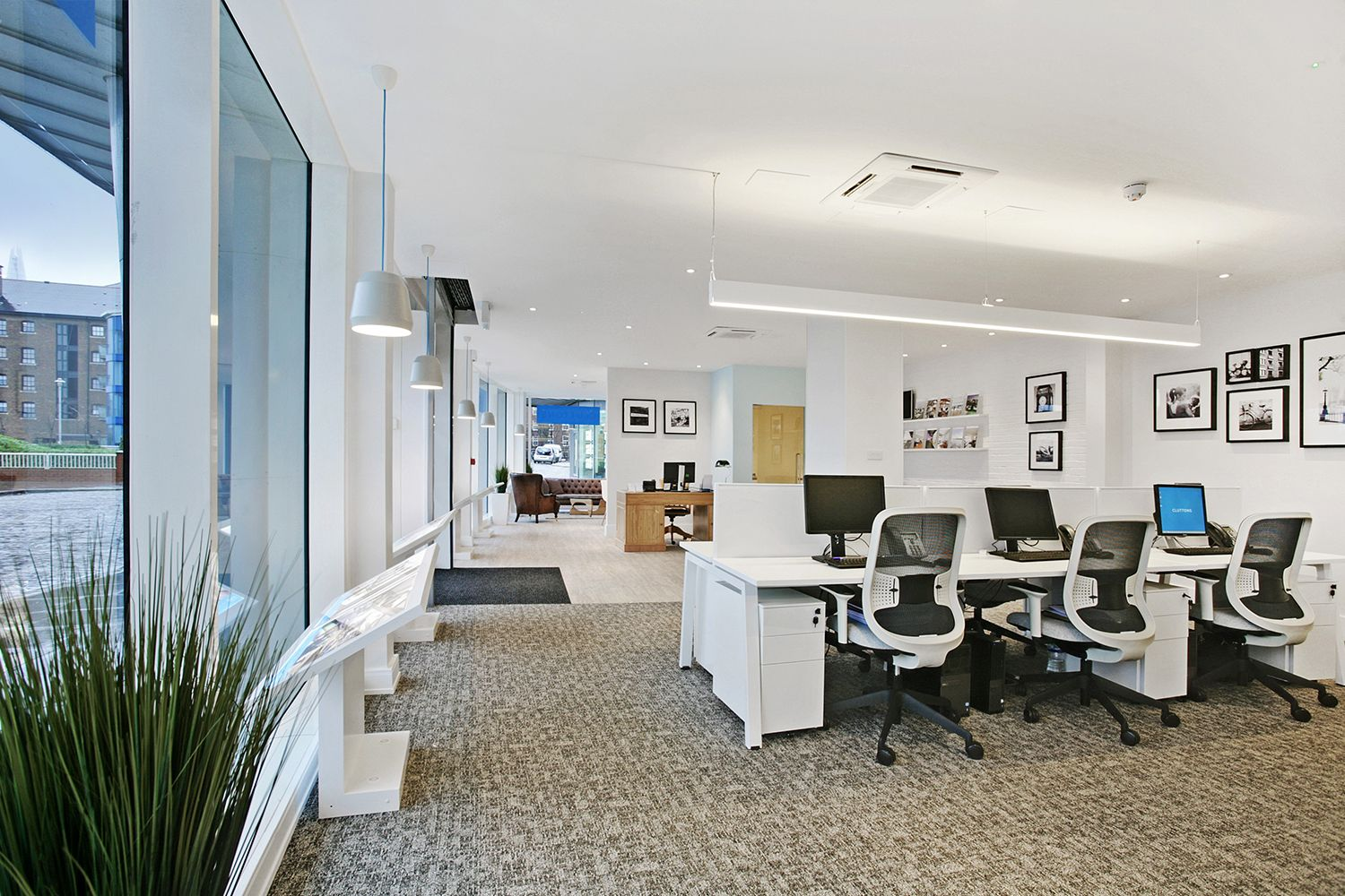 Estate agent office design Anthony Pepe Office Design Estate Agent Design Retail Design Branch Design Mpl Interiors Office Design Estate Agent Design Retail Design Branch Design