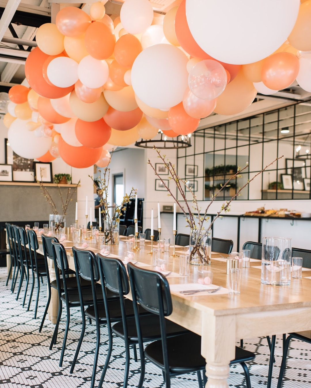 Nursery Decor Ideas From Joanna Gaines: Joanna Gaines' Surprise 40th Birthday Party Looked Like A