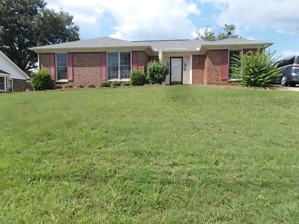 House For Rent Near Fort Benning Georgia 3 Bed 2 Bath Fort Benning Renting A House Columbus Georgia