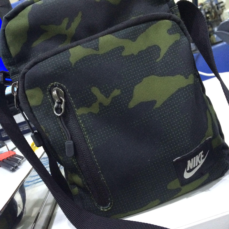 Nike Sling Bag Camo Kickz North Face Backpack