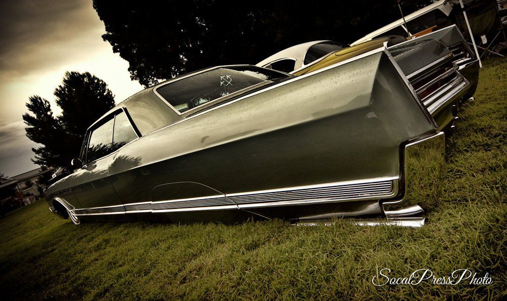 Buick Electra Mile Long