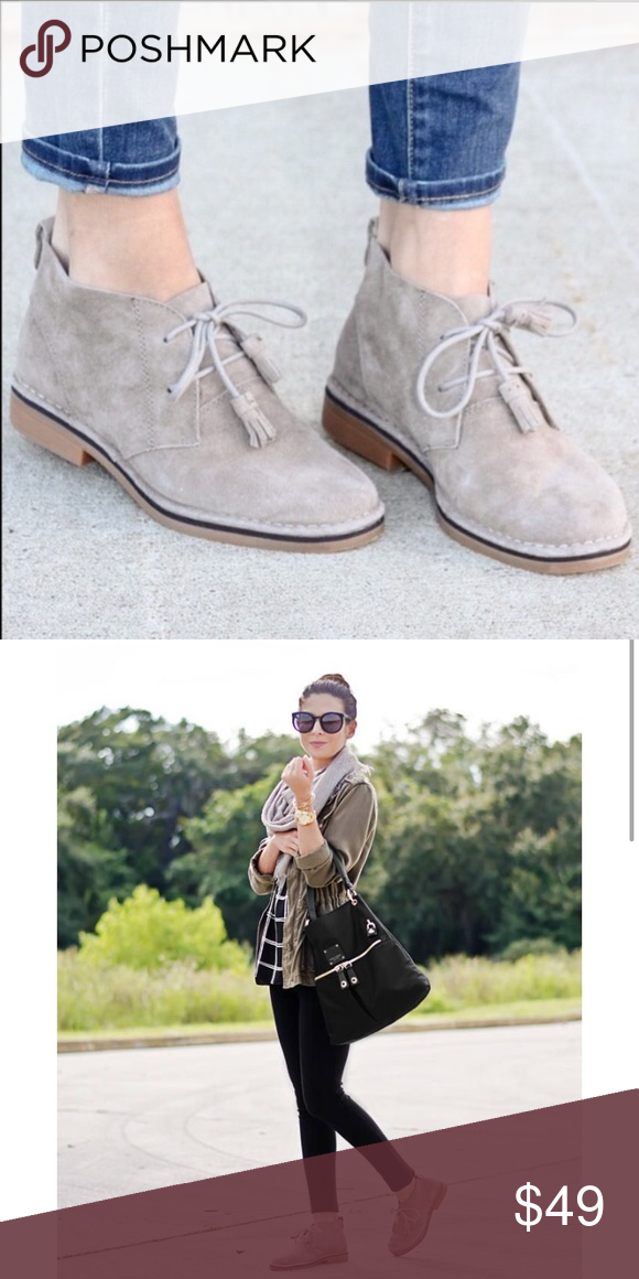 19ed84d9ddc Hush Puppies  Cyra Catelyn  Chukka Boot Easy to style