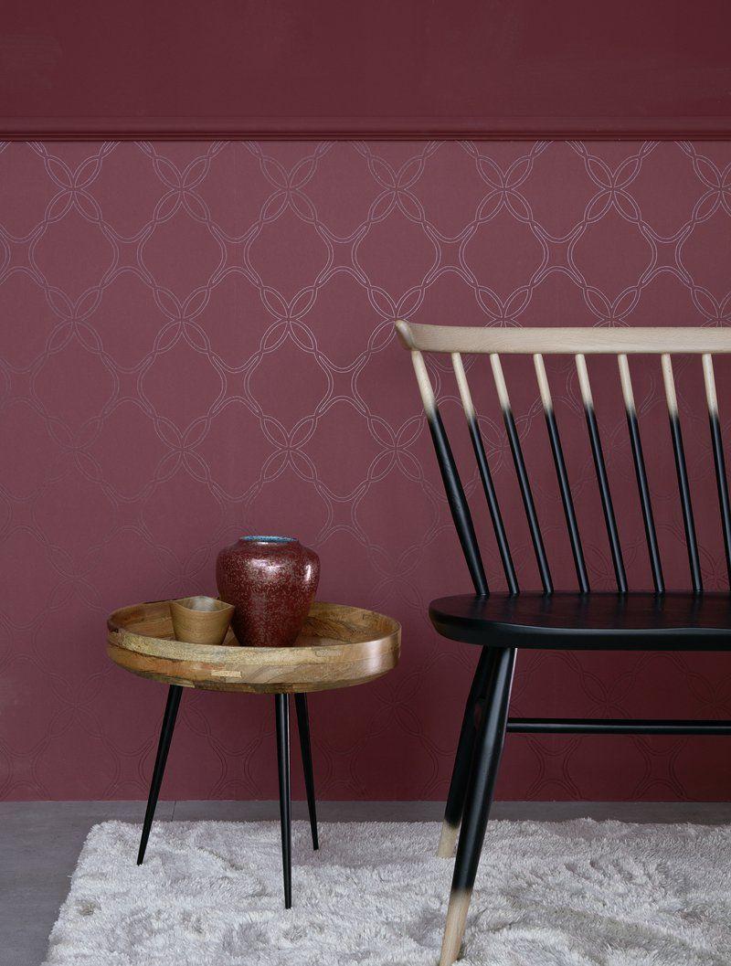 Trendfarbe Napa Schoner Wohnen Farbe Schoner Wohnen Farbe Bordeaux Farbe Schoner Wohnen