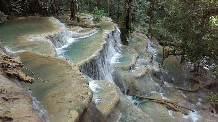 Visit KAPARKAN Falls Tineg, Abra, Philippines   Travel ...