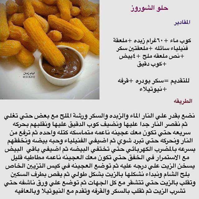 Pin By Hopemasr On طبخات وحلويات مصورة Biscoff Recipes Arabic Food Food Recipies