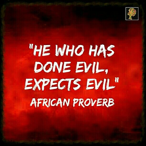 african moral values