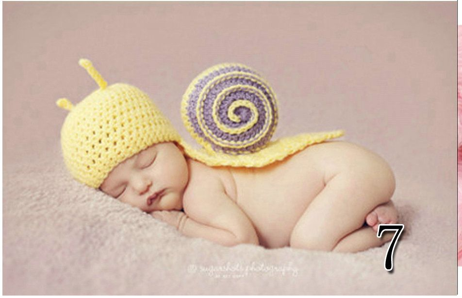 knit baby items - Google Search