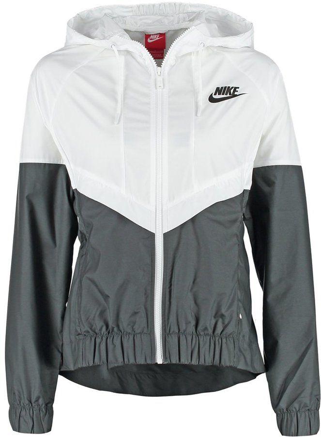 Nike Sportswear Leichte Jacke hellblaugrün | SPORTSWEAR in