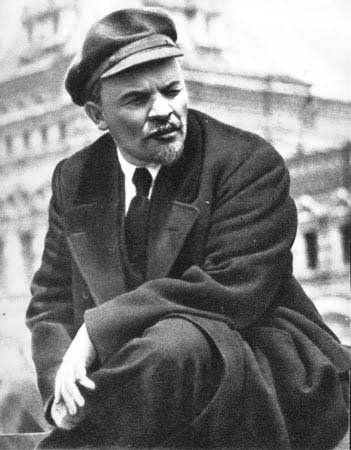 And if the new terms are worse, more onerous and humiliating than the bad, onerous and humiliating Brest terms, it is our pseudo-Lefts, Bukharin, Lomov, Uritsky and Co., who are to blame for this happening to the Great-Russian Soviet Republic. https://www.facebook.com/520152344688543/photos/a.521662641204180.1073741841.520152344688543/791107890926319/?type=1&theater