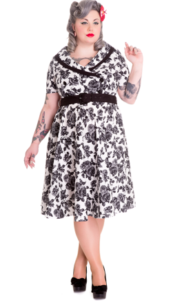 Redress Online Hand Picked Plus Size Modern Vintage Clothing