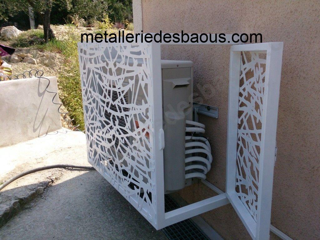 Peinture Metal Exterieur Idees