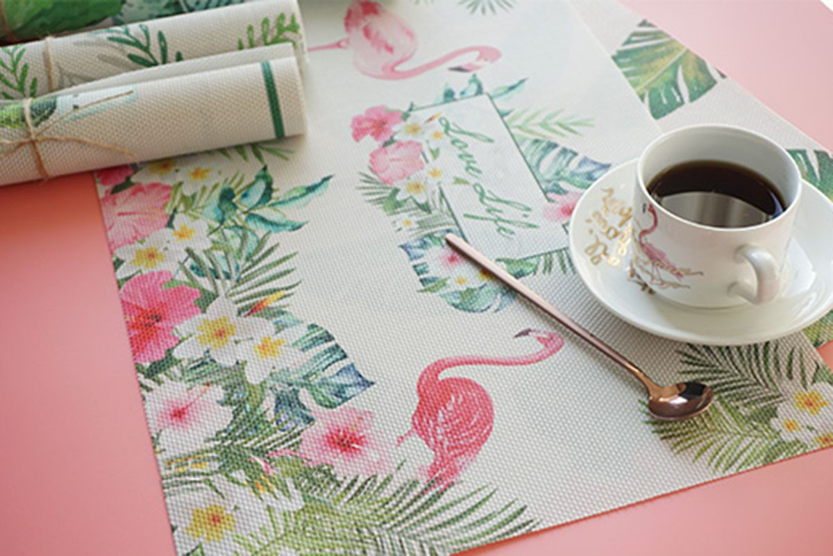 Instagram Background Top 10 Kitchen Decoration Placemats Table Mats For Hotel Home