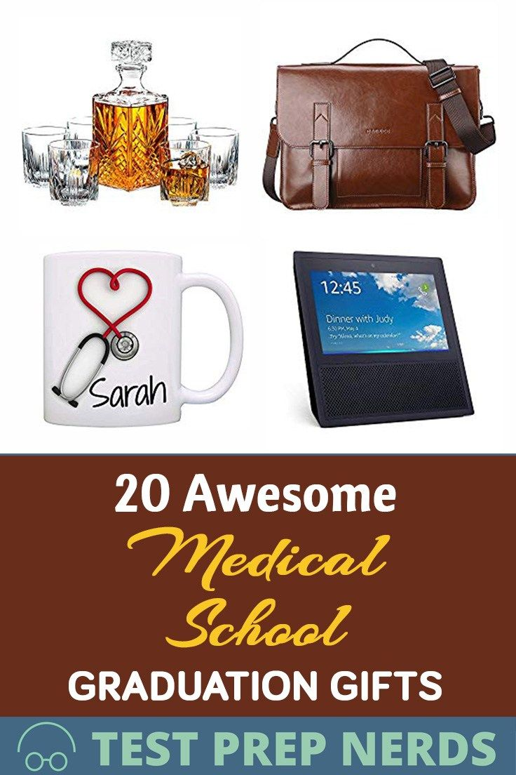 gifts medical students want