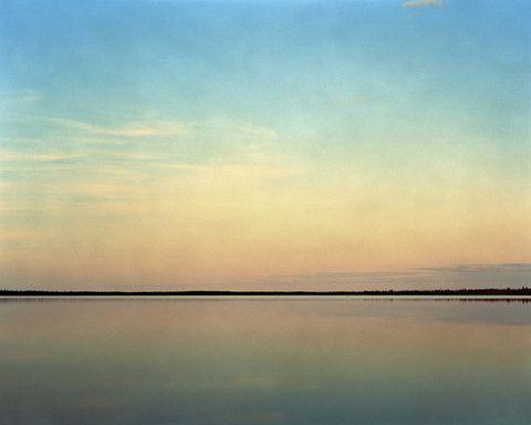 Gosling Lake - 20x200