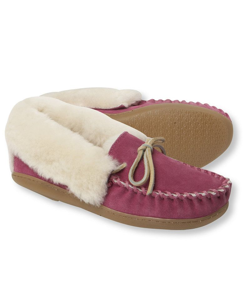 9fabff25284 Women s Wicked Good Moccasins  Slippers