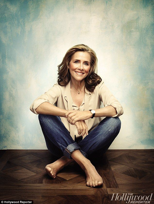 16+ Meredith Vieira opens up about the Today Show fiasco