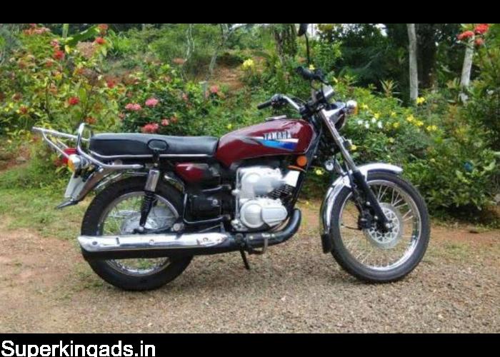Yamaha Rx 100 Yamaha Rx100