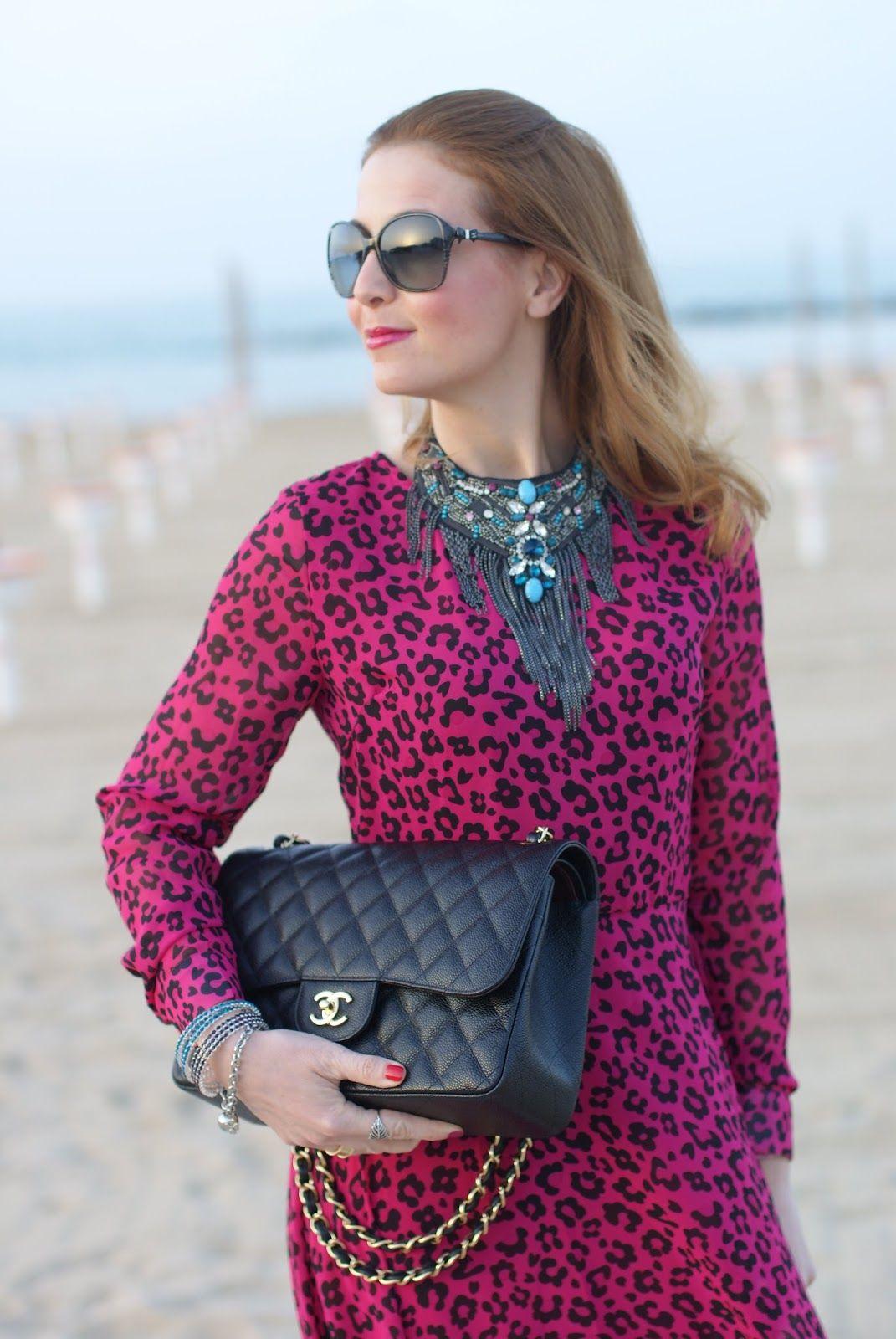 SimonaB Bijoux necklace