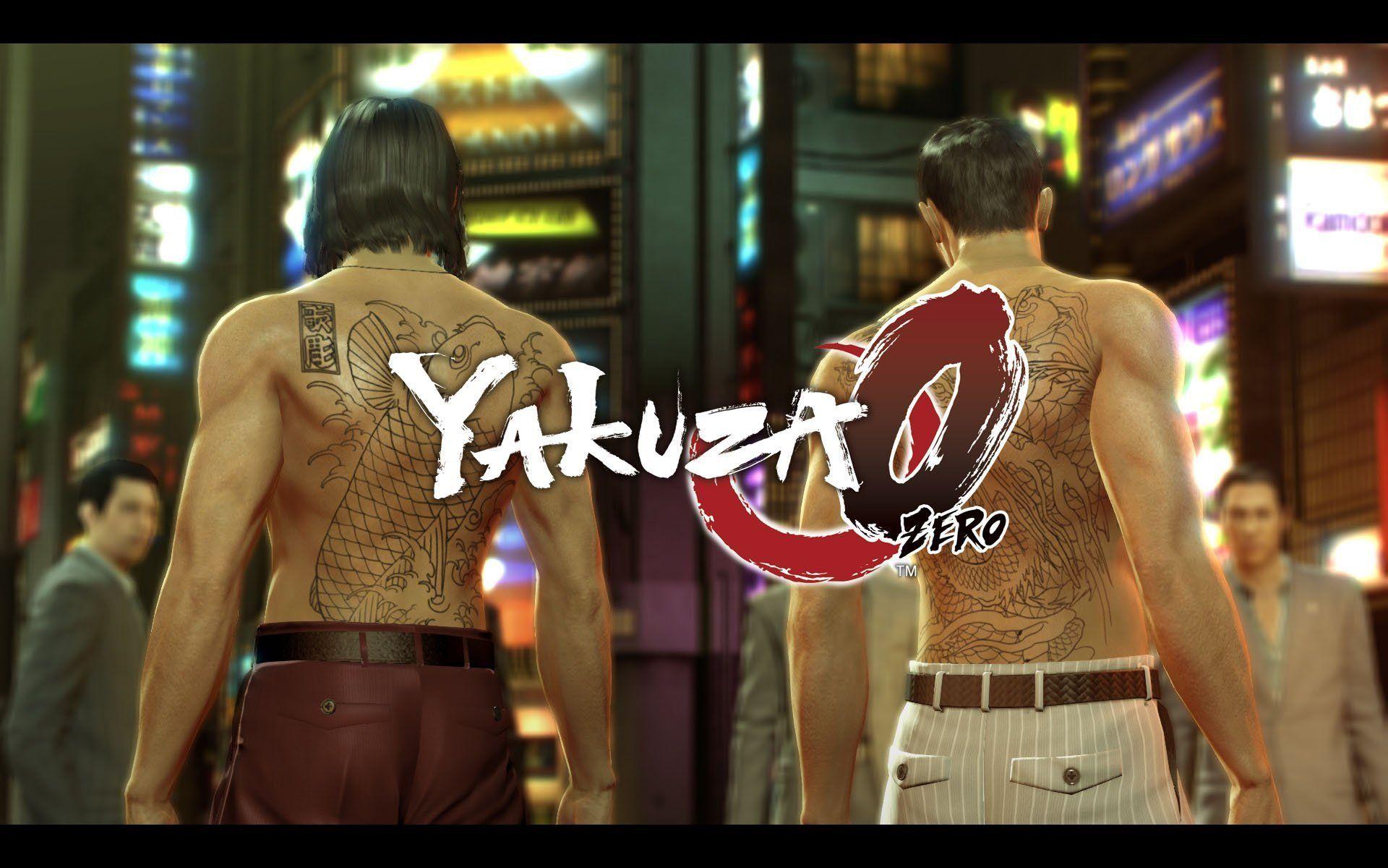 Yakuza 0 Zero Pc Full Espanol Mega 2018 Sports Jersey Tops Video Games
