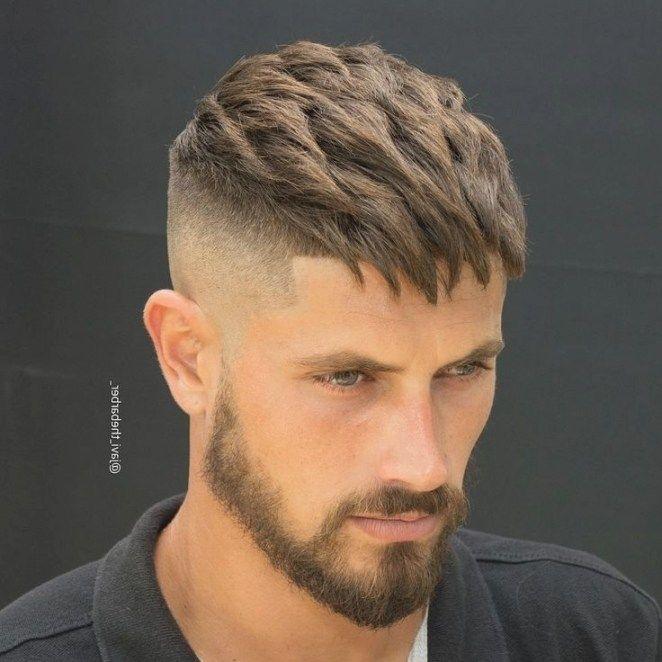 Gute Frisuren Für Männer Kurze Haare | Haarschnitt für ...
