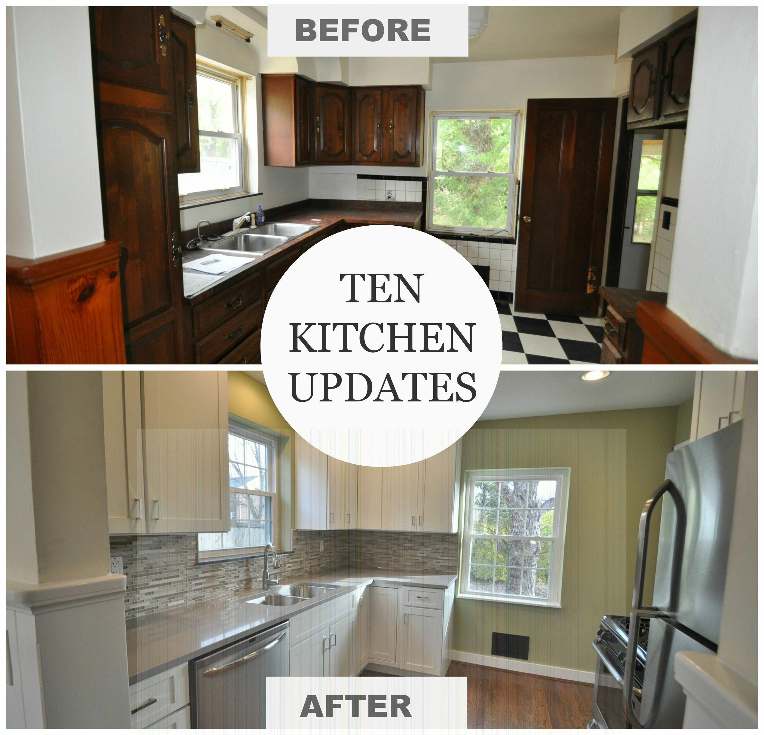 The Easiest Way To Renovate Your Kitchen: There Are A Range Of Various Ways That Can Be Done This