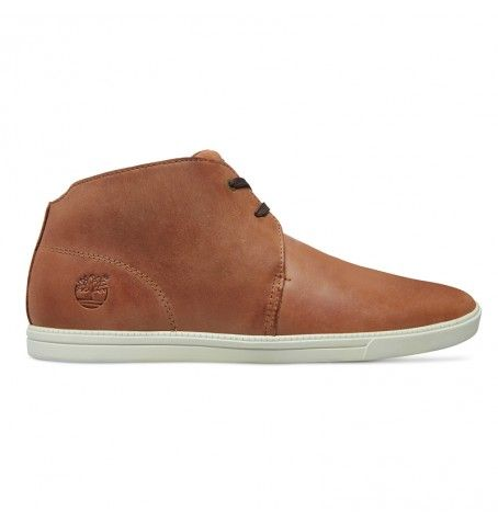 Soldes - Timberland A17R3 - Fulk Low Profile Mid Homme