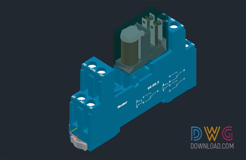 Lavabo 3d Dwg.3d Cad Blocks Free Dwg Panosundaki Pin