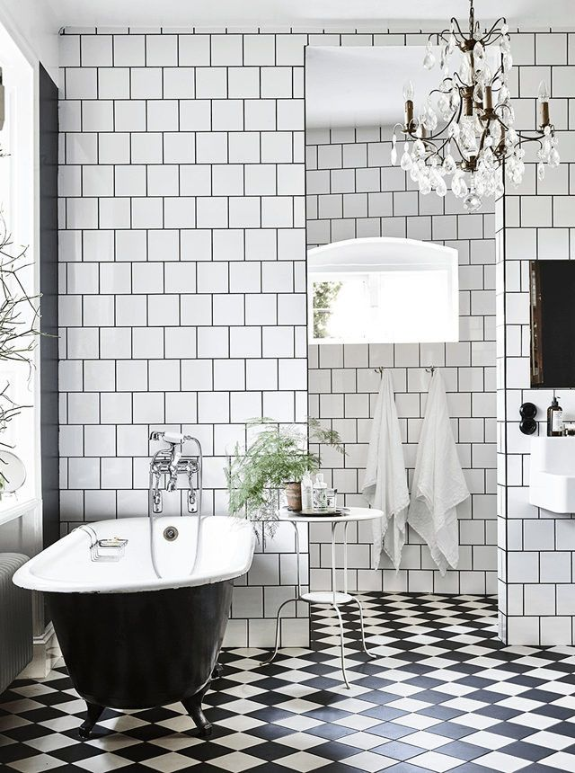 Bathroom Ideas On Pinterest 2018 For