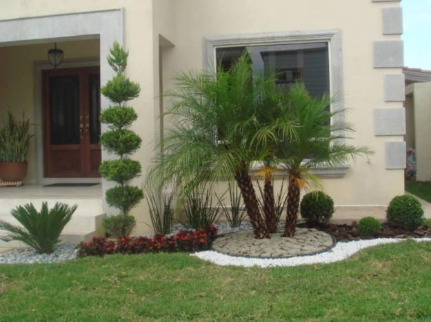 jardines piedras decorativas