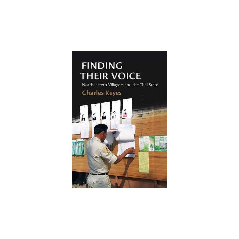 Finding Their Voice (Paperback)